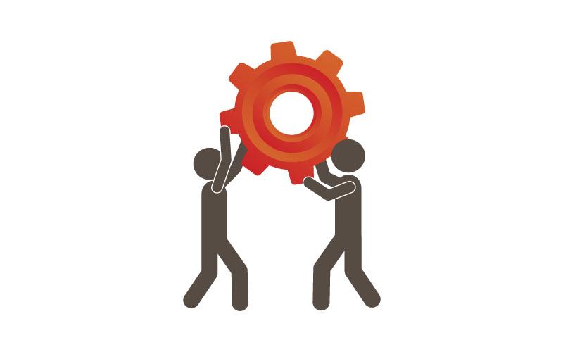 El trabajo en equipo – Revista Cero Grados