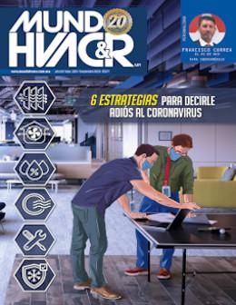 Portada Revista Mundo H